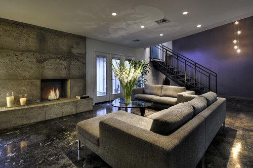 1000 ideas about basement fireplace on pinterest for Houses in houston with basements