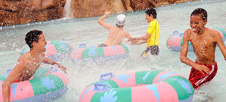 Cool Water Parks in America, New Water parks opening in 2013!