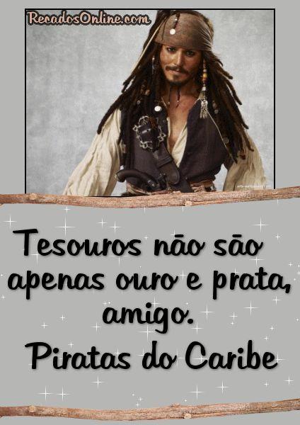 Piratas do Caribe Imagem 2