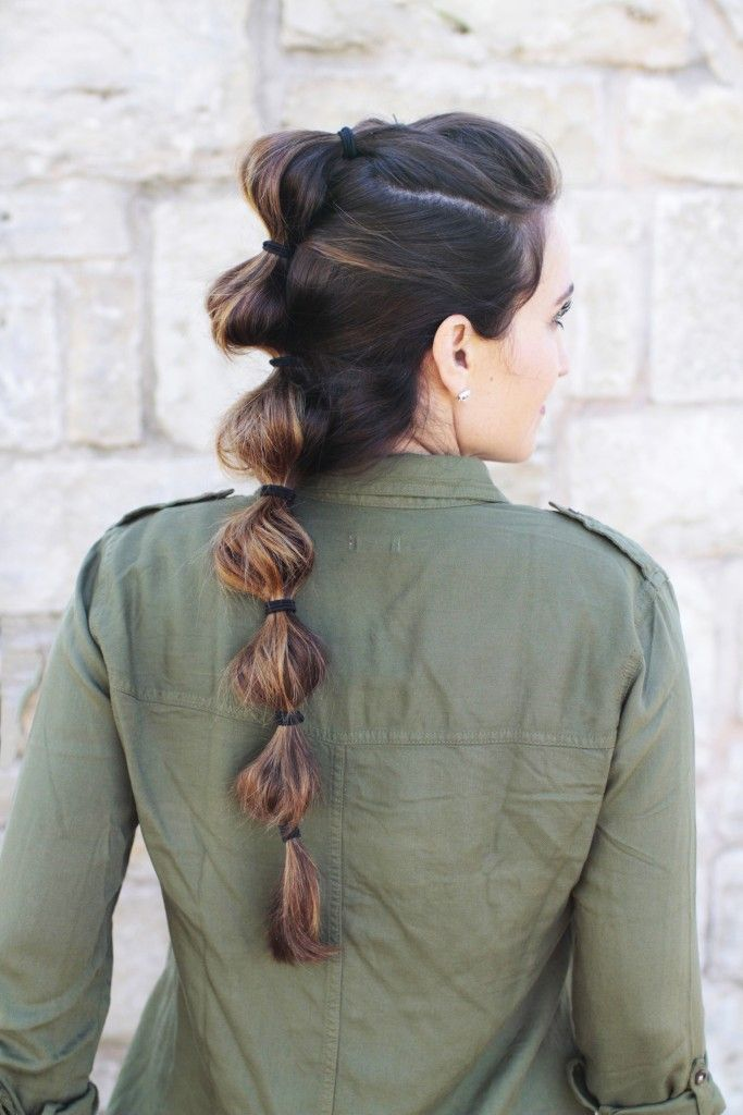 Rey's hair - reference