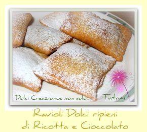 ravioli dolci ricotta e ciocco 1