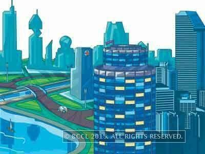 Cisco, Gift City ink MoU for smart city services.