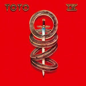 Toto - Toto IV (1982) - MusicMeter.nl