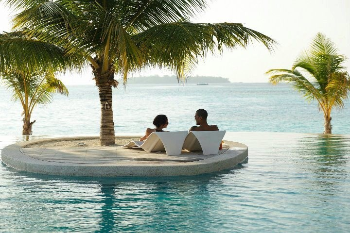 WowHoliday, Favorite Places, Dreams, The View, Beautiful, Beach, Romantic Moments, Pools, Maldives