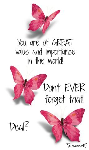 Value & Importance