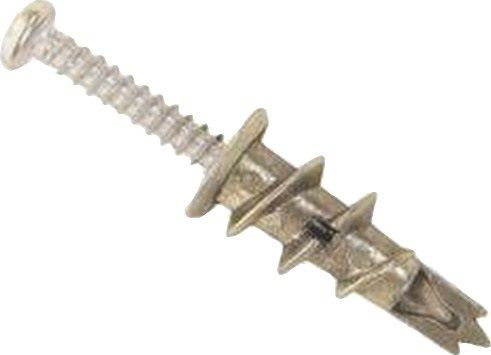 Self Drill Plasterboard Fixing Metal - fixings - plasterboard fixings - Self Drill Plasterboard Fixing Metal - Timber, Tool and Hardware Merchants established in 1933