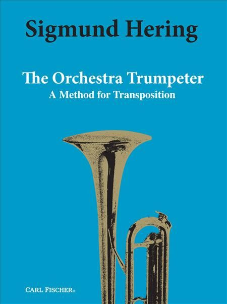 The Orchestra Trumpeter (Book)