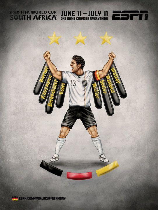 World Cup Football 2010 Essay Checker - image 8