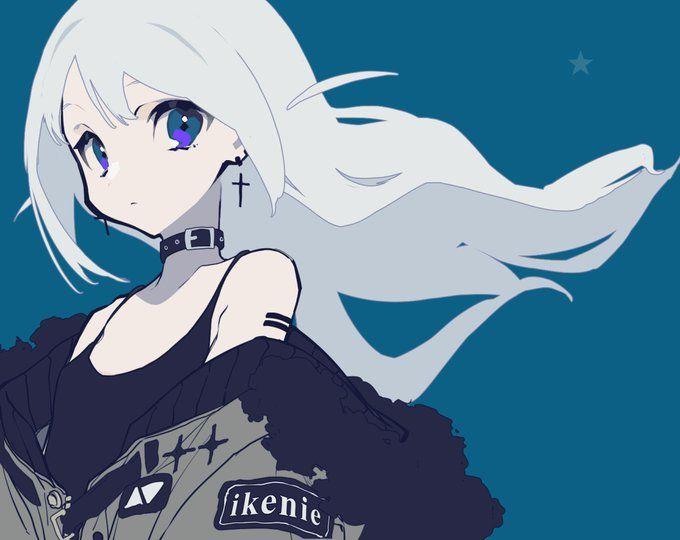 favorite tweet by key 999 髪 描いてみた https t co jgjtt6fyq8 anime art girl anime drawing styles anime character design