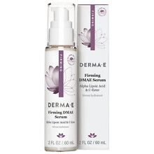 Derma E Firming DMAE Serum with Alpha Lipoic and C-Ester at Walgreens. Get free shipping at $35 and view promotions and reviews for Derma E Firming DMAE Serum with Alpha Lipoic and C-Ester