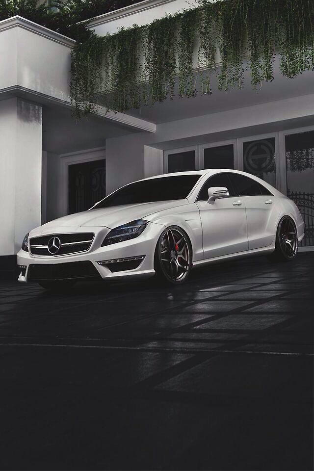Mercedes... For my Baby Girl Ginna!