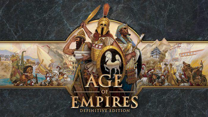 Age of Empires: Definitive Edition ya está disponible en Colombia -  Ya está disponibleAge of Empires: Definitive Edition, el 'rework' o mejora del mundialmente reconocido videojuego de Estrategia en Tiempo Real (RTS) Age of Empires, que fue el primero de la saga creada por Ensemble Studios en 1997. Para aquellos que no conocen mucho de su mecánica, se basa en l... - https://notiespartano.com/2018/03/03/age-of-empires-definitive-edition-ya-esta-disponible-colombia/