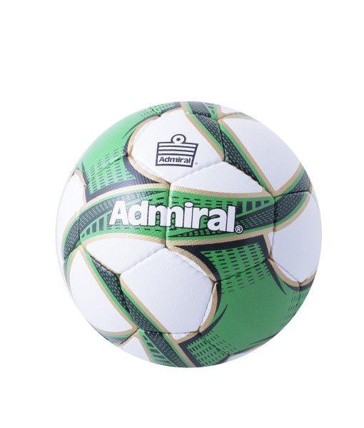 En skikkelig fotball til trening eller kamp. God kvalitet, og fåes i forskjellige farger og størrelser.  #sportsklær #treningsutstyr #nettbutikk #admiral #sportswear #trening #kamp #håndball #fotball #treningsutstyr