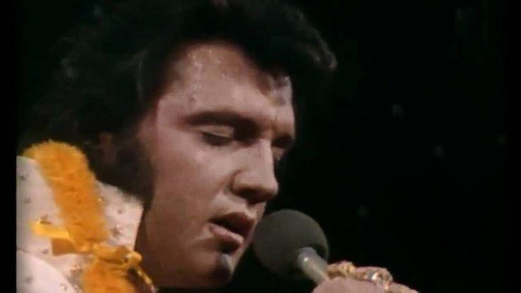 Elvis Presley - My Way (HD)