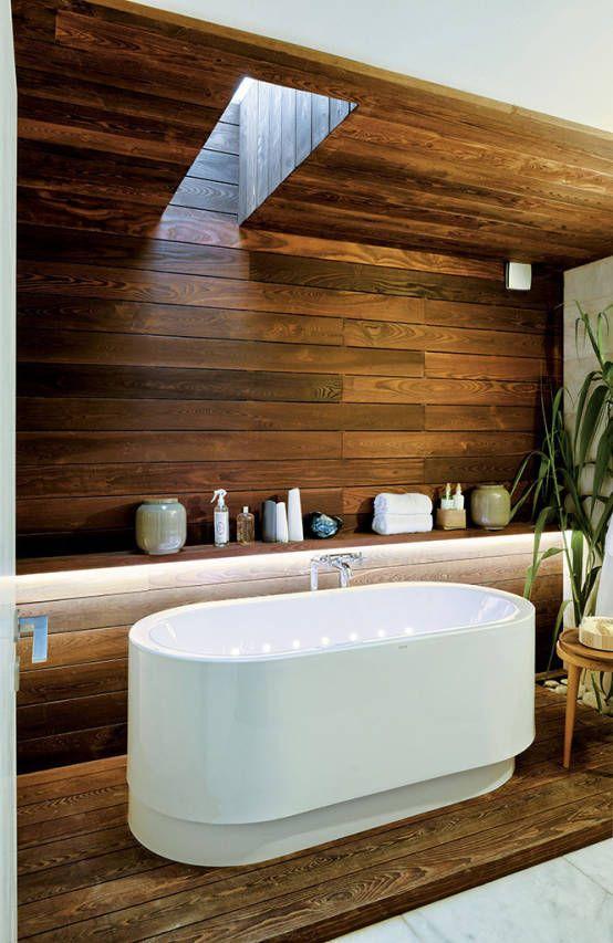 Engel & Vlkers Bodrum : Modern bathroom by Engel & Vlkers Bodrum