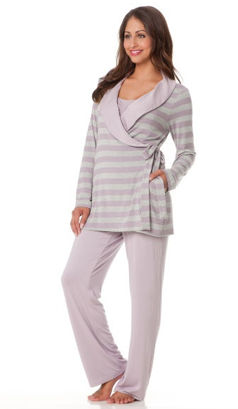 #Maternity clothes... this looks uber comfy