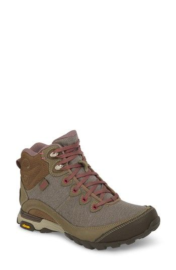 0ba85c619e4 TEVA SUGARPINE II WATERPROOF HIKING BOOT. #teva #shoes #   Teva ...