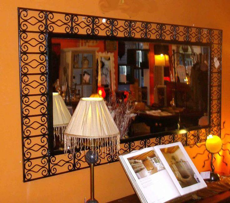 Specchio marocchino