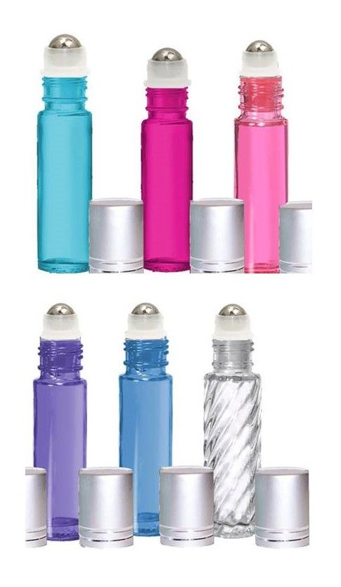 17 Best Images About Doterra Rollerball Blends On