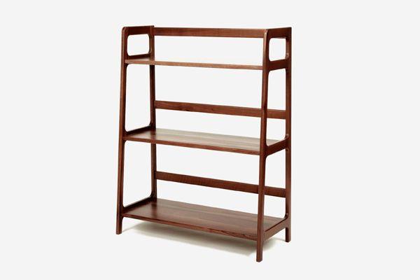 imageIdeas, Edith Shelves, Future Perfect, Agnes Medium, Medium Shelves, Edith Walnut, Living Room Shelves, Agnes Shelves, Shelves United