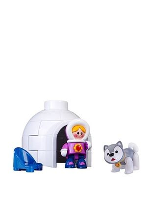 34% OFF Tolo First Friends Igloo Set