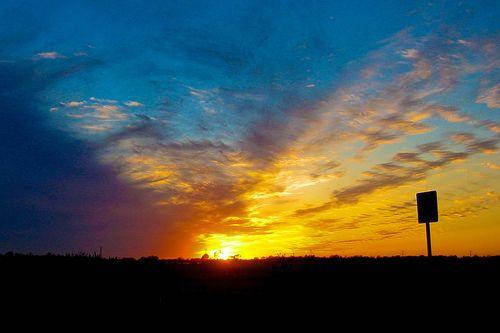como fotografar nascer e por do sol