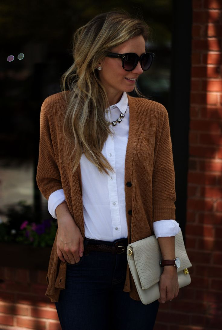 Womens Clothes For Spring of Best Outfits For Casual Work