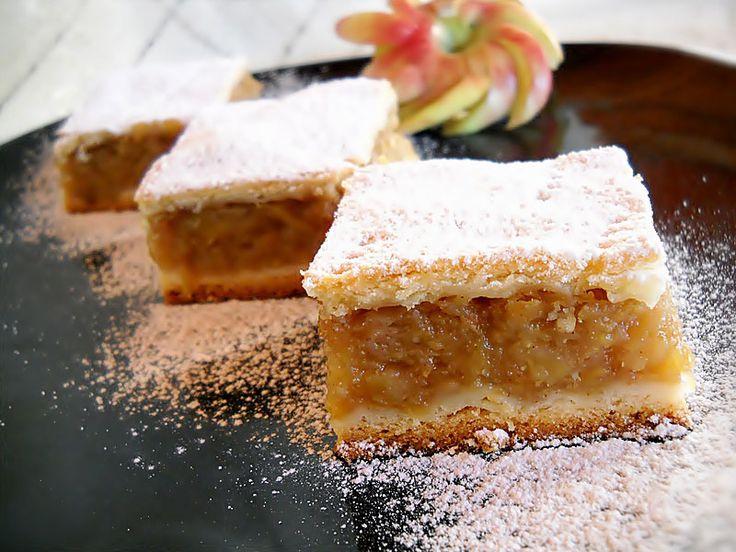 Prajitura cu mere | Retete Culinare - Bucataresele Vesele