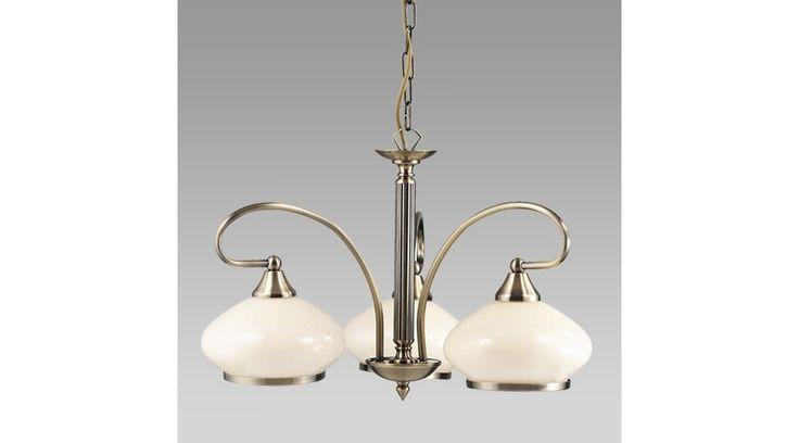 MAJESTIC - Prezent-25048 - Candelabru - Candelabre si Lustre - LampiShop