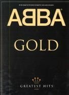 Abba: Gold - Greatest Hits for Piano, Vocal & Guitar. £14.95