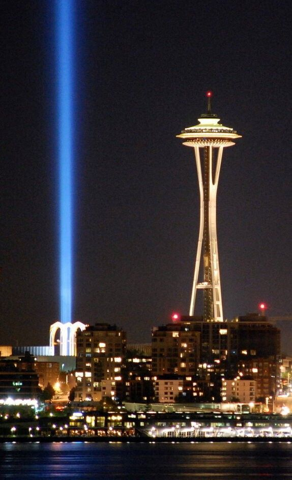 Space Needle In Seattle Beautiful Places Pinterest Best Seattle Ideas