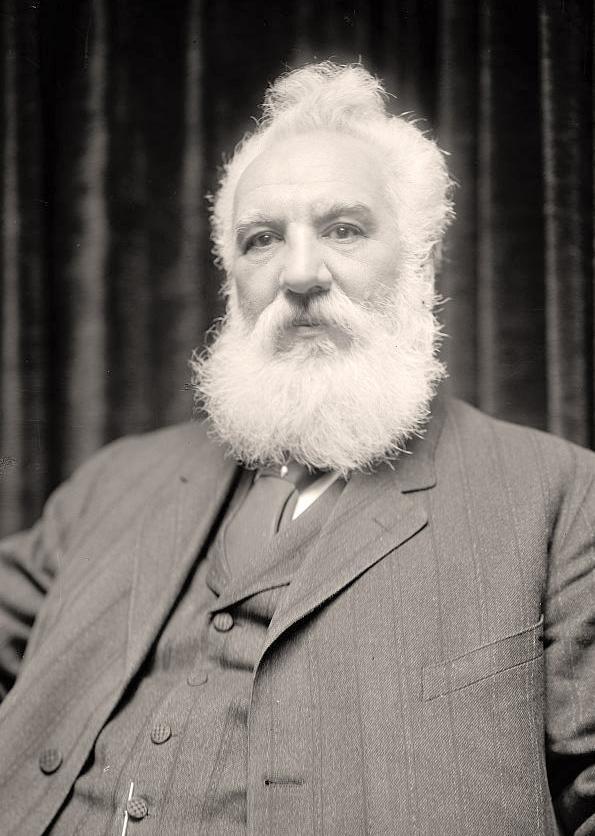 an appreciation of the importance of alexander graham bell Alexander graham bell, (born march 3, 1847, edinburgh, scotland—died august  2, 1922, beinn bhreagh, cape breton island, nova scotia,.