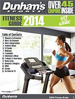 Dunham's Sports Fitness Digital Guide 11/1-11/15