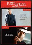 Justified: Seasons 1 and 2 [6 Discs] [DVD], 46781