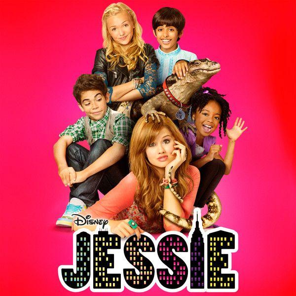 I love this pictuer disney channel jessie | ... BLOG | DISNEY CHANNEL: Jessie ya disponible la web en disney.es