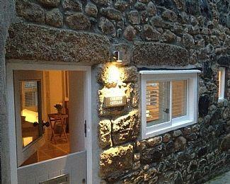 Kleines Landhaus St Ives
