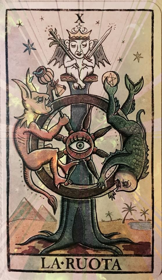 Trionfi Cards: 17 Best Images About In The Cards (tarot, Oracle) On