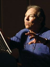 Frank Welker - one of the most prolific voice actors in Hollywood. He still voiced Fred (Scooby Doo) up to now.