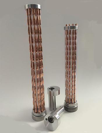 SoCal S&W Bully Adapter - reloading auto progressive press, hornady lnl, dillion 650 1050, bullet feeder die reloading loadmaster, rcbs, preppers, gunsmithing, diy bullet feeder, bullet feeder collator,