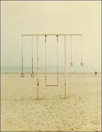 Luigi Ghirri, Swing