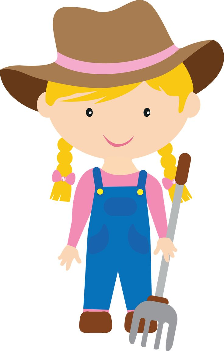 Fazenda 2 - Minus | clipart- farm | Pinterest | Girls and ...
