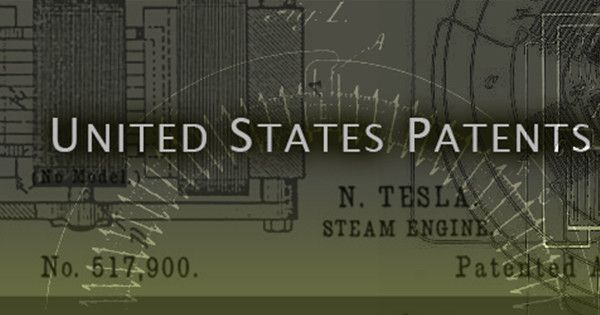 Nikola Tesla received numerous patents for his well-known inventions such as: motors, the alternating current power system, wireless power transmission, etc. What most don't realize is that Tesla patented many other inventions as well, including a fountain, a flying machine and a lightning rod. The Tesla patent database contains all of Tesla's patents meticulously restored and for the first time, in a searchable index.