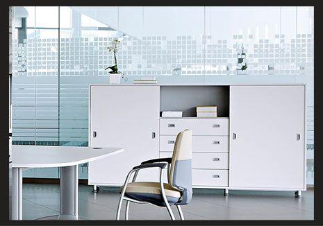 37 best despatx i oficina despacho y oficina images on for Oficina i arxiu