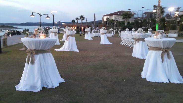 #wedding #decor #izmir #davetvarorganizasyon #EuphoriaAegean #seferihisar #butikorganizasyon