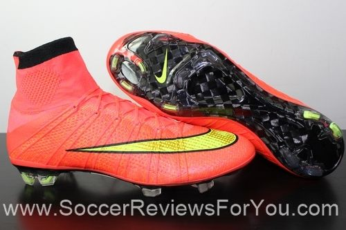 Nike Mercurial Superfly 4 Just Arrived