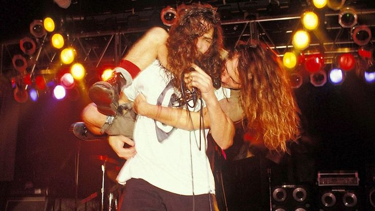 Chris Cornell's Way Of Initiating Eddie Vedder Into Grunge Scene Was Awesome