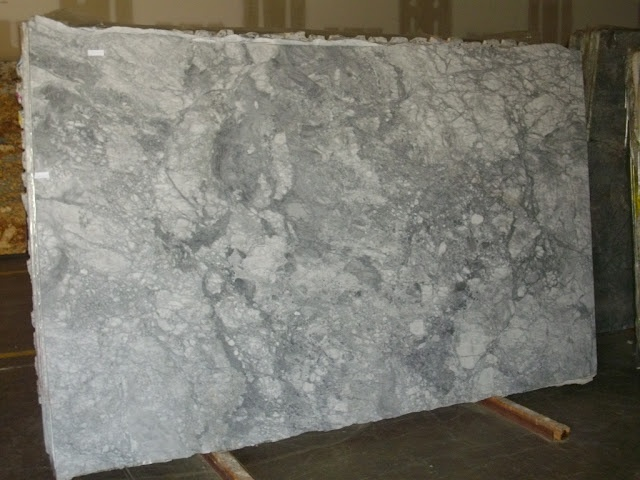 Material That Looks Like Granite : White vermont granite rock point in raleigh nc