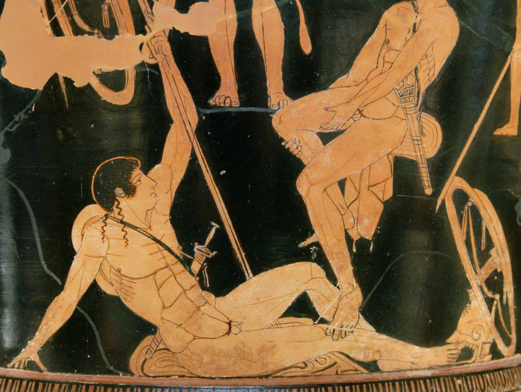Greek Gay Art 5