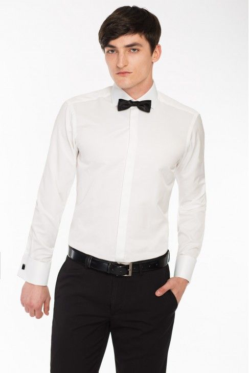KOSZULA MAZINO SLIM #shirt #pawo #fashion #ellegance