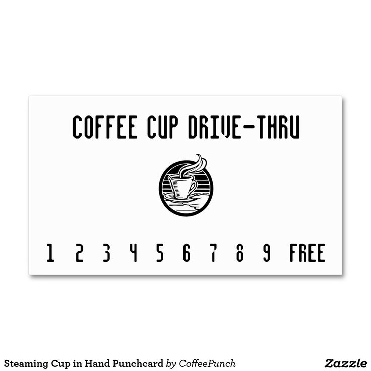 Best Loyal To Coffee Business Cards Images On